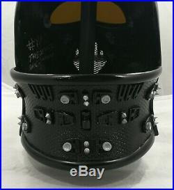 Star Wars Darth Vader ROTS Helmet 11 Scale No Stormtrooper Master Replicas