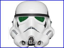 Star Wars Episode IV New Hope Efx Stormtrooper Prop Replica Collectible Helmet