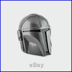 Star Wars Mandalorian Helmet Boba Fett Mask
