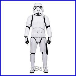 Star Wars Stormtrooper Costume Armour Kit Version 2 including Helmet from UK