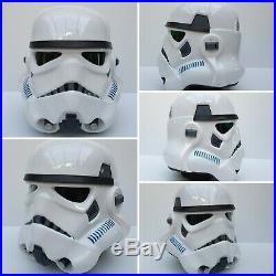 Star Wars Stormtrooper Helmet (Episode IV, A New Hope)