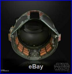 Star Wars The Black Series Boba Fett Helmet Exclusive Pre-Order