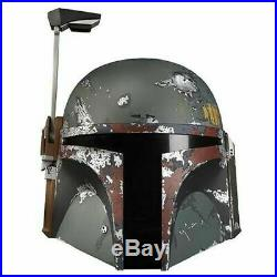 Star Wars The Black Series Boba Fett Helmet Exclusive Pre-Order! Free shipping