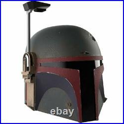 Star Wars The Black Series Boba Fett (Re-Armored) Helmet 2/19 2021 PRESALE