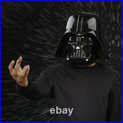 Star Wars The Black Series Darth Vader Helmet