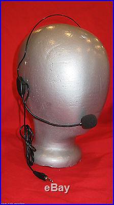 Stormtrooper Helmet Voice Changer Pro Series Hovi Tip Speakers Amplifier MIC Kit