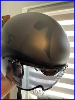Sworks TT Aero Helmet Cycling Triathlon New Visor S Works Case