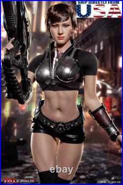 TBLeague 1/6 Galaxy Female Soldier Shooter Seamless Figure Set PHICEN U. S. A