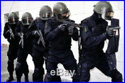TIG helmet (before ALTYN) bulletproof helmet russian SPECNAZ