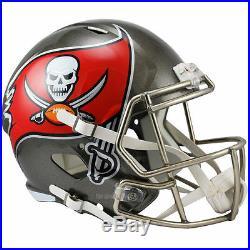 Tampa Bay Buccaneers Riddell Speed NFL Full Size Replica Football Helmet