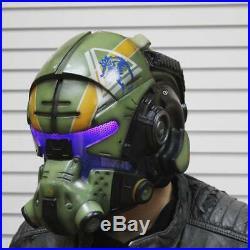 TitanFall 2 helmet