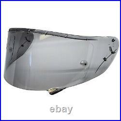 Transition Lens Photochromic Shield Visor for Shoei Helmet X-14 RF1200 SR CWR-1
