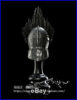 WETA Helm of the Witch-King of Angmar Mini 14 Scale Helmet SEALED IN STOCK