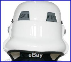 White Stormtrooper Helmet ANH for Star Wars Stormtrooper Costume Armour