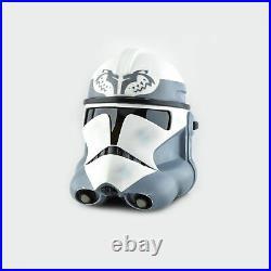 Wolf Pack Clone Trooper Star Wars Helmet